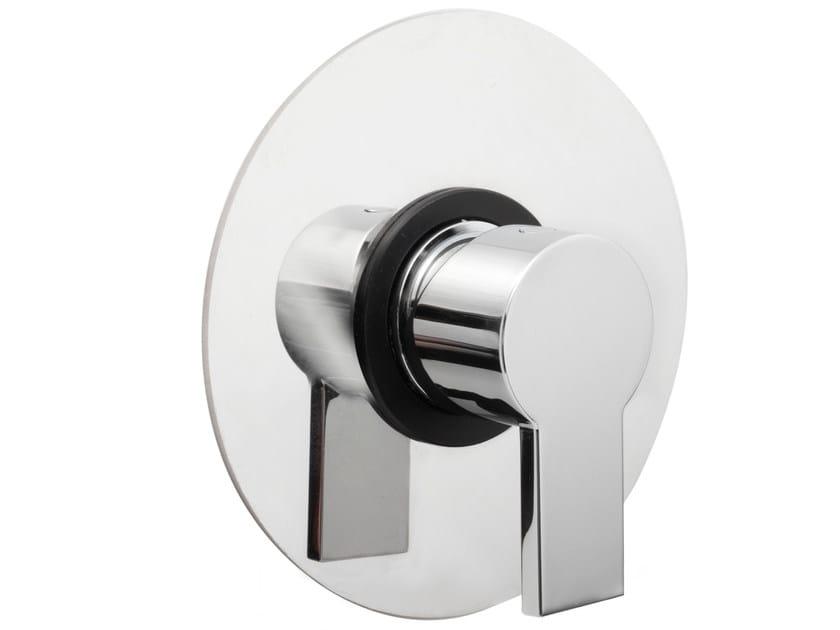 Single handle shower mixer IKO | Shower mixer by GEDA