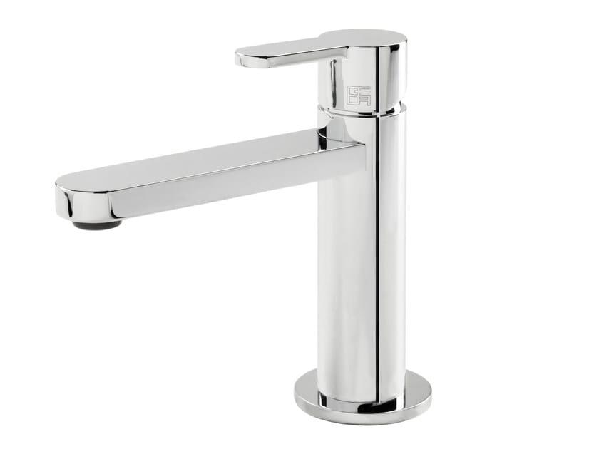 Single handle 1 hole washbasin mixer MIK | Single handle washbasin mixer by GEDA