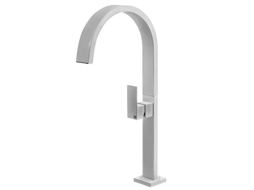 Countertop 1 hole kitchen mixer tap HITO SESSANTUNO by GEDA