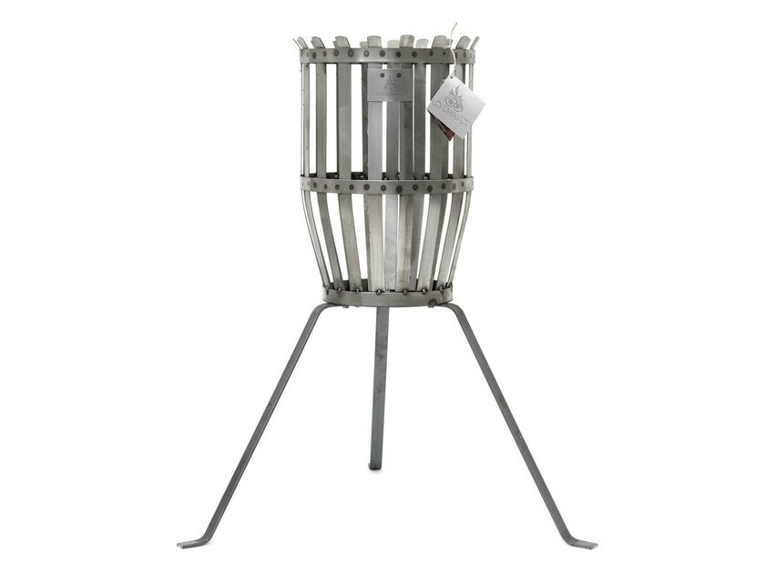 Iron fire baskets ORIGINAL by Röshults