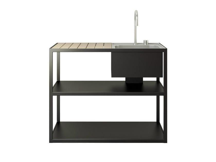 GARDEN | Outdoorküche By Röshults Design BRDA - BROBERG & RIDDERSTRÅLE