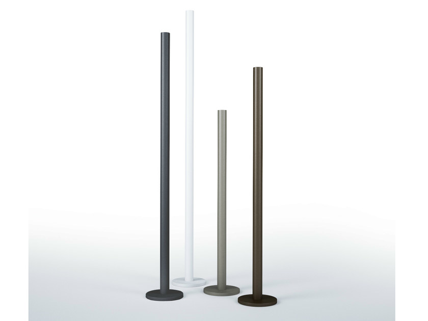 Iron candlestick LO TABLE by Röshults