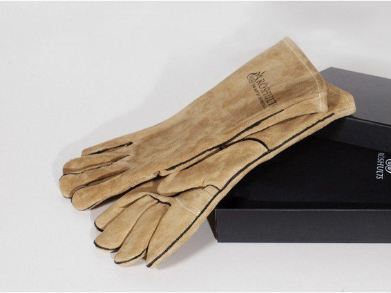 Barbecue accessory Barbeque gloves by Röshults
