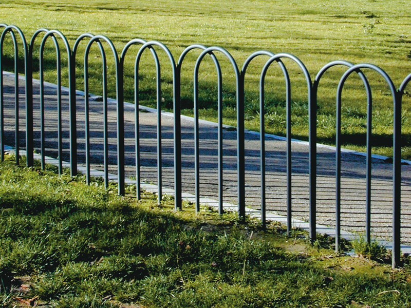 Fence QUI' DETTO TOP 940 by SMEC