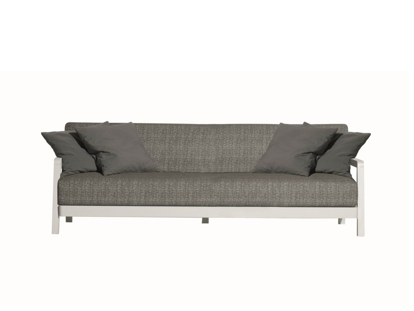 Sofa Inout 104 By Gervasoni Design Paola Navone