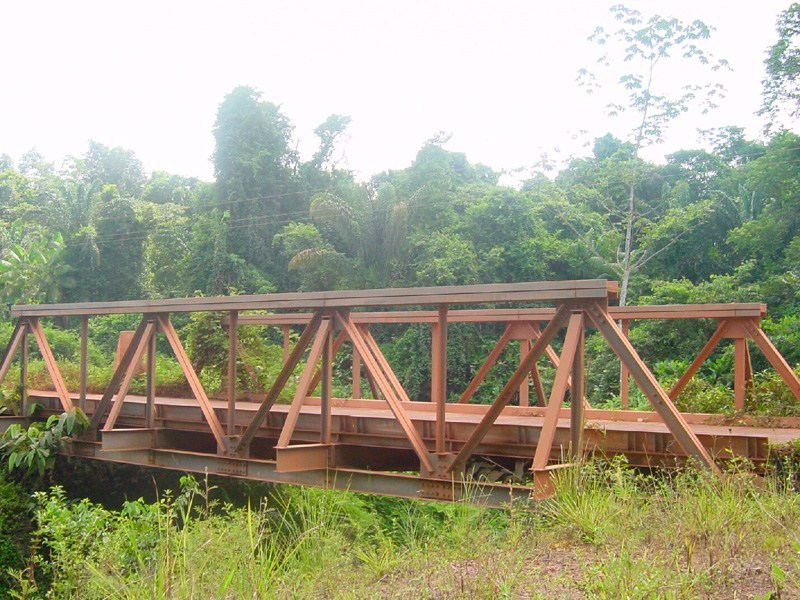 JANSON TRUSS BRIDGES