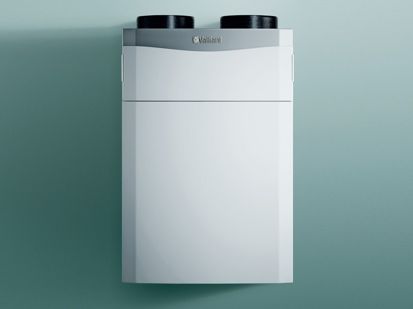 Mechanical forced ventilation system recoVAIR by VAILLANT