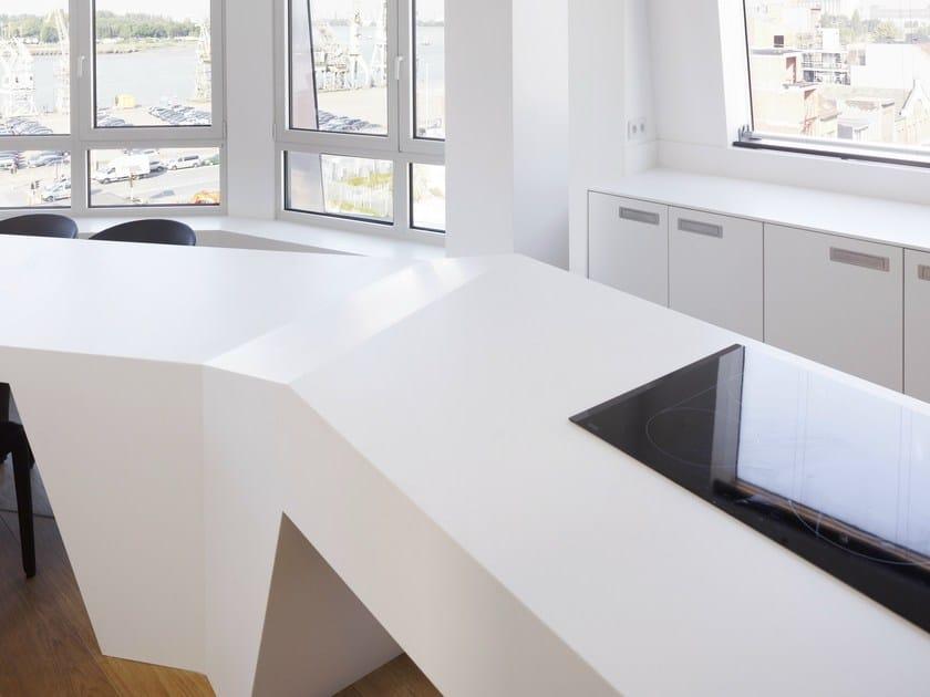 Hi Macs Kitchen Worktop For
