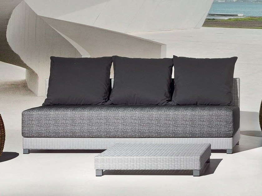 3 seater sofa INOUT 207 by Gervasoni