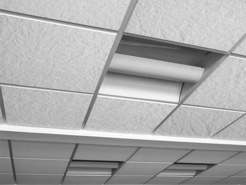Pannelli per controsoffitto in gesso sky panel® gessi roccastrada