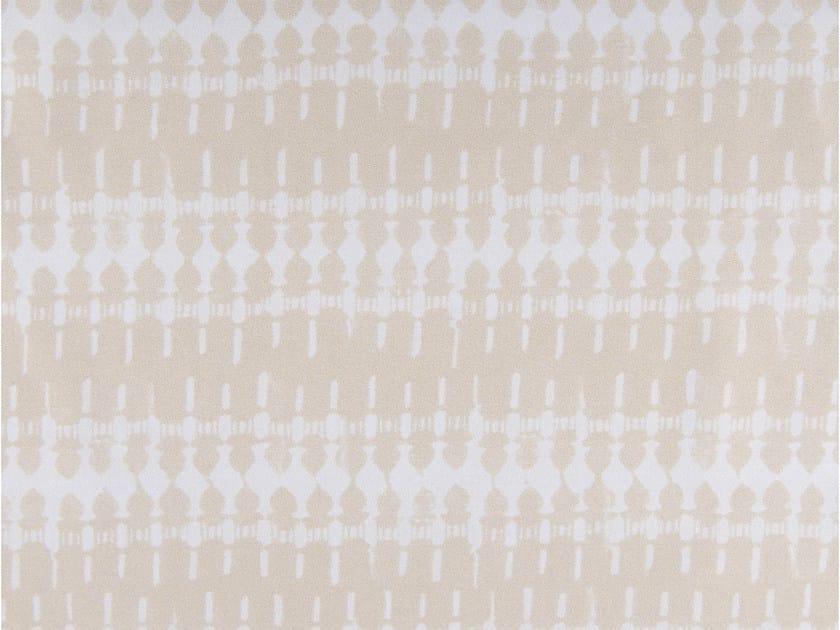 Cotton fabric INDIRA by KOHRO