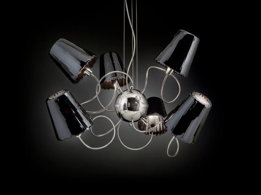 Pendant lamp ARIA | Pendant lamp by Metal Lux