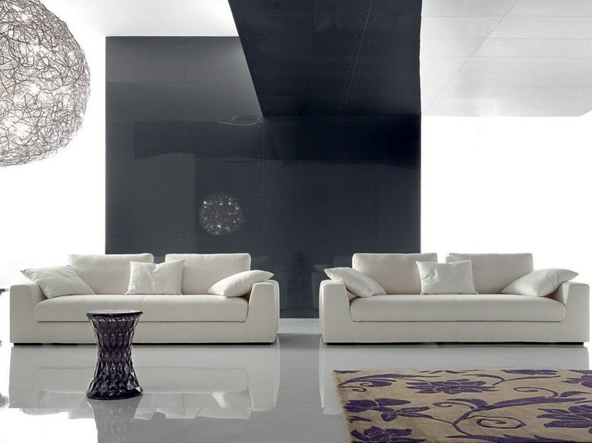 Fabric sofa BIJOUX   Sofa by Ditre Italia