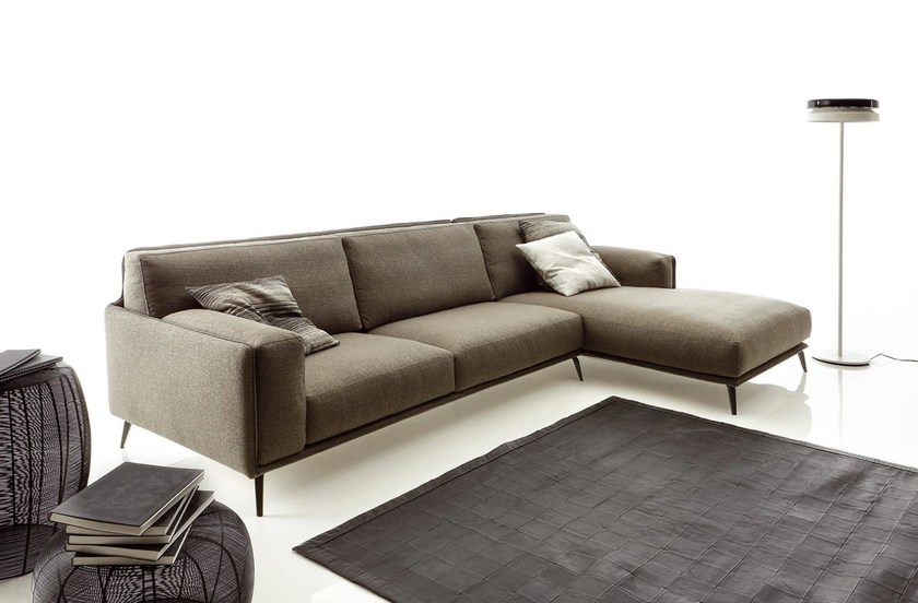Kris Corner Sofa By Ditre Italia Design Stefano
