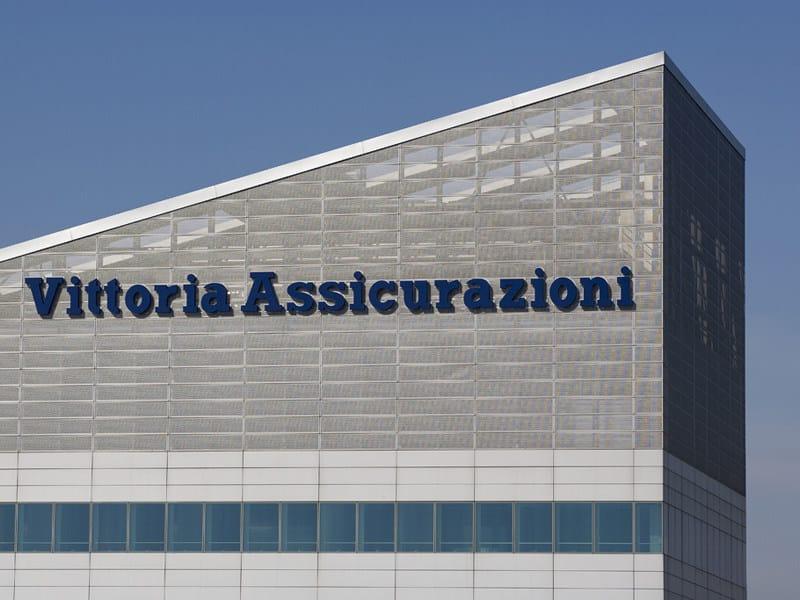 ISOCOP Vittoria Assicurazione Milano