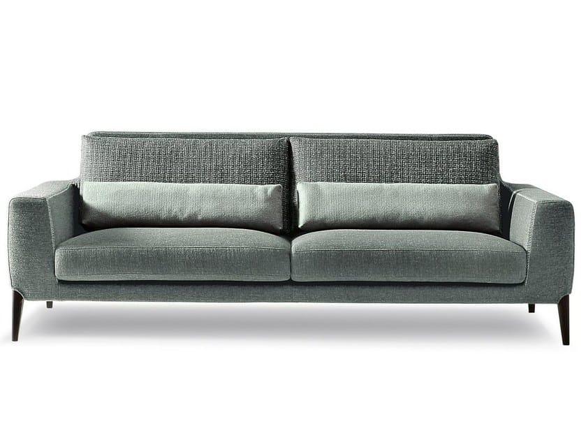 Sectional fabric sofa MILLER   Sofa by Ditre Italia