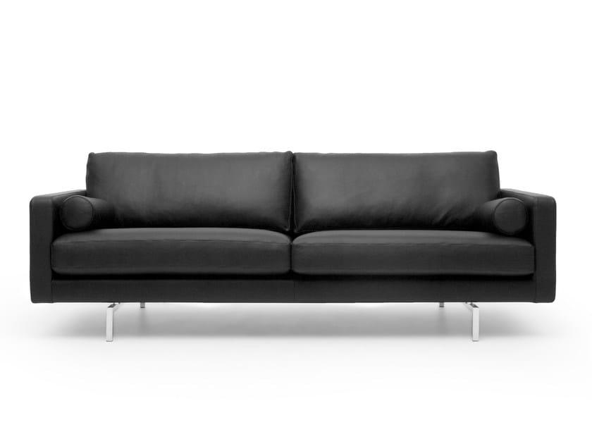 3 seater sofa LITE | 3 seater sofa by BENSEN