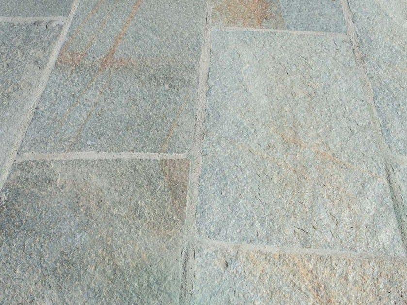 Luserna piano cava pavimento in pietra naturale by b b rivestimenti naturali - Pietra di luserna per esterni ...