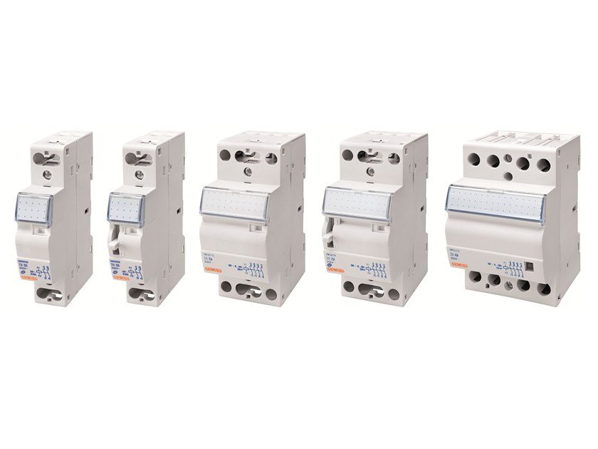 Electrical switchboard 90 AM by GEWISS