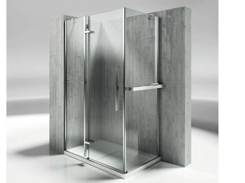 paroi de douche chauffante sur mesure en verre tremp parois chauffante pour cabine de douche by. Black Bedroom Furniture Sets. Home Design Ideas