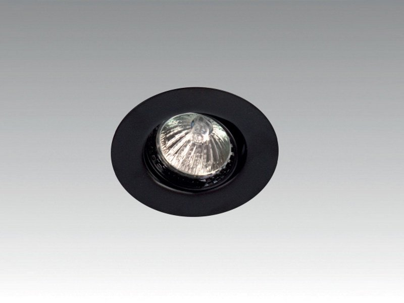 Adjustable ceiling recessed spotlight CLASSIC by Orbit