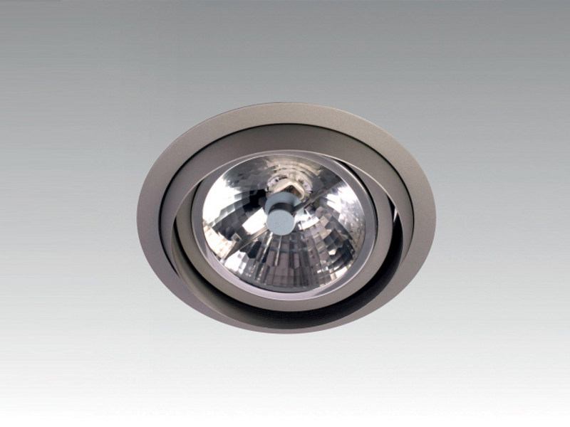Ceiling recessed spotlight STANZA by Orbit