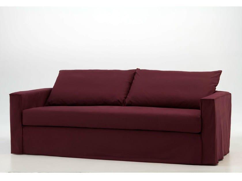 Divano letto sfoderabile brick 13 15 gervasoni - Gervasoni divano letto ...