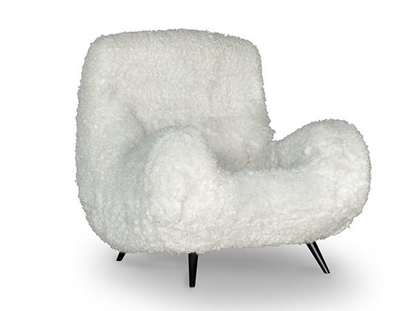 Armchair MOLLY by BAXTER