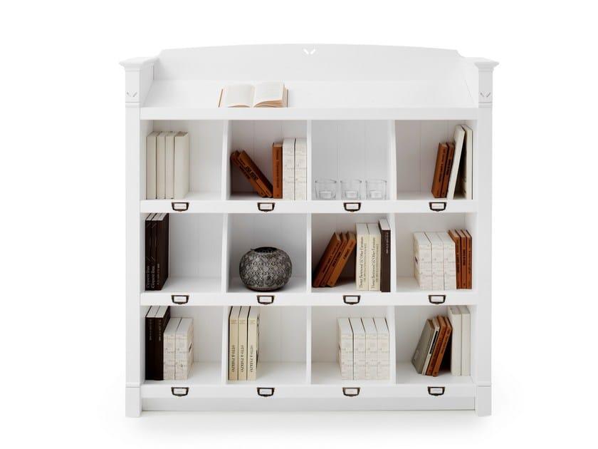 Bookcase NEWPORT | Bookcase by Minacciolo