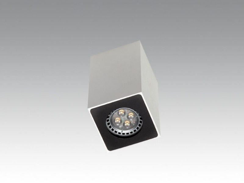 Ceiling spotlight UMEC by Orbit