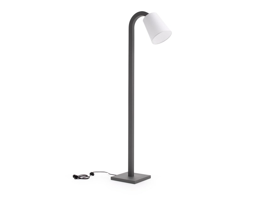 Floor lamp LC 92 by Letti&Co.