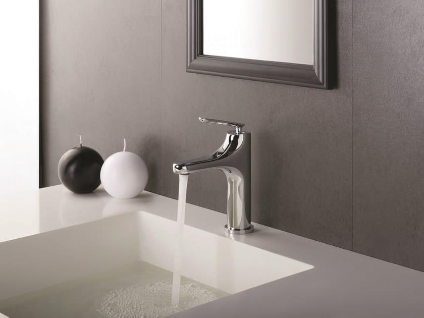 Countertop single handle washbasin mixer BEAK | Washbasin mixer by CRISTINA