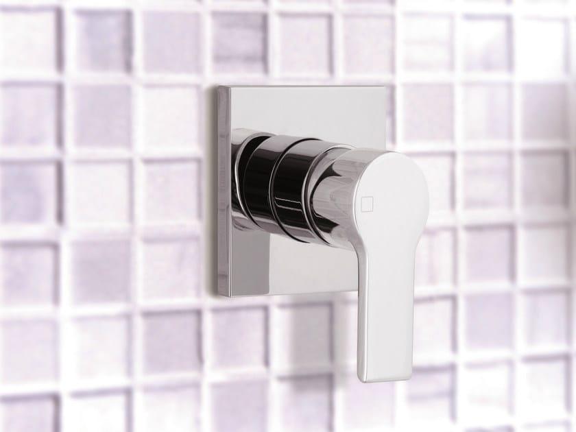 DELTA   Miscelatore per doccia monocomando