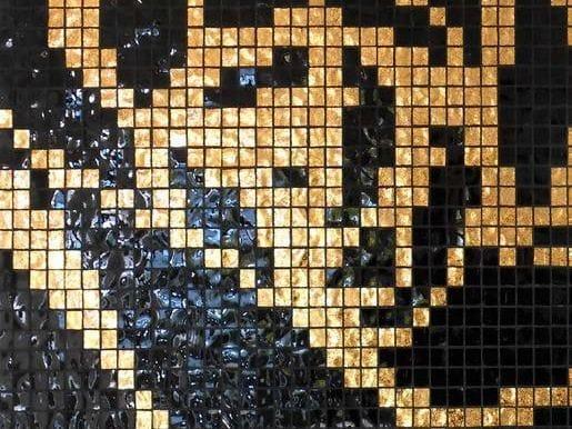 Glass Mosaic RIFLESSI MOSAICS by Brecci Glass
