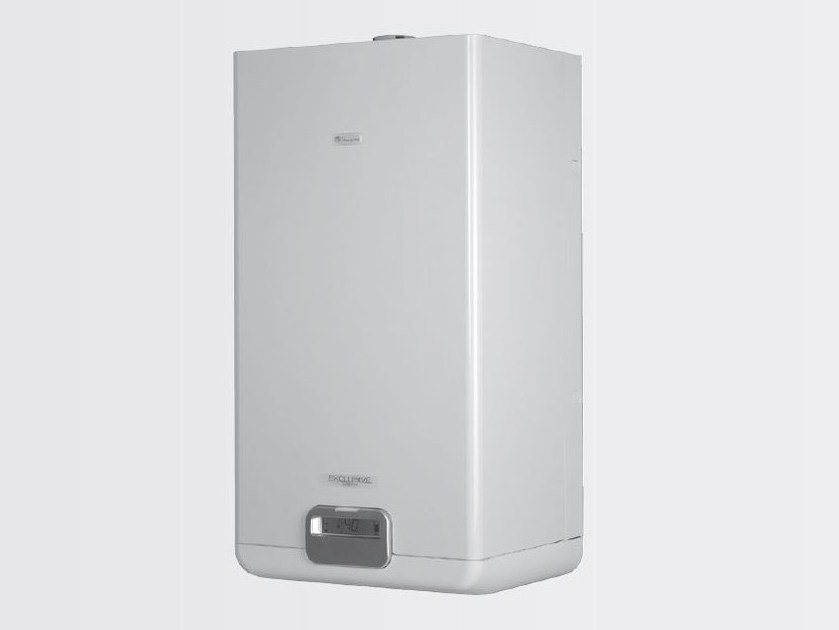 Wall-mounted condensation boiler EXCLUSIVE GREEN HE by BERETTA