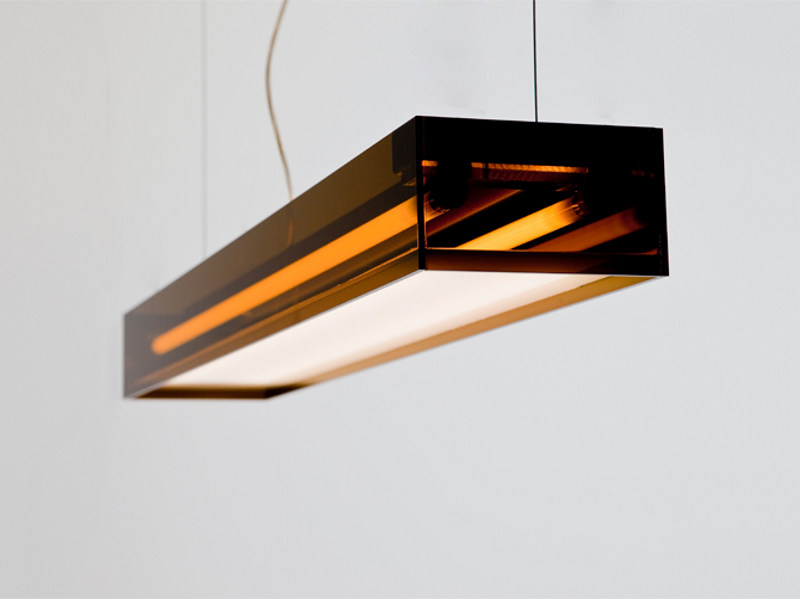 PMMA pendant lamp ROI   Pendant lamp by Orbit