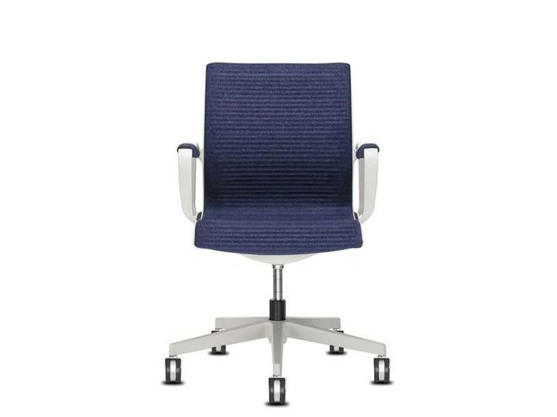 Task chair with 5-Spoke base SOUL | Task chair by SitLand