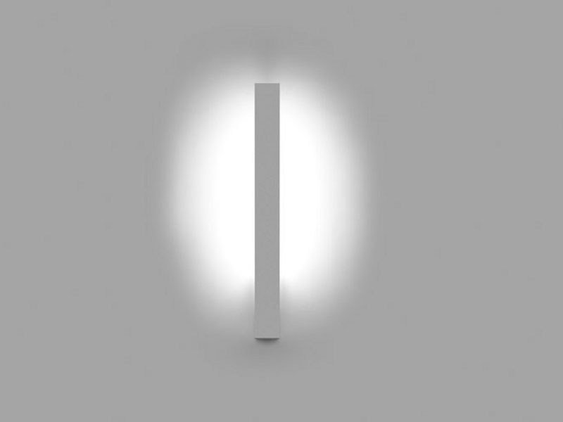 LED wall lamp F-LED SIDE by Orbit