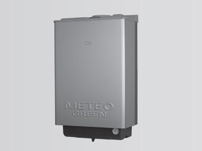 Wall-mounted condensation boiler METEO GREEN HE by BERETTA