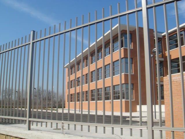 Bar Fence Barofor® by BETAFENCE ITALIA