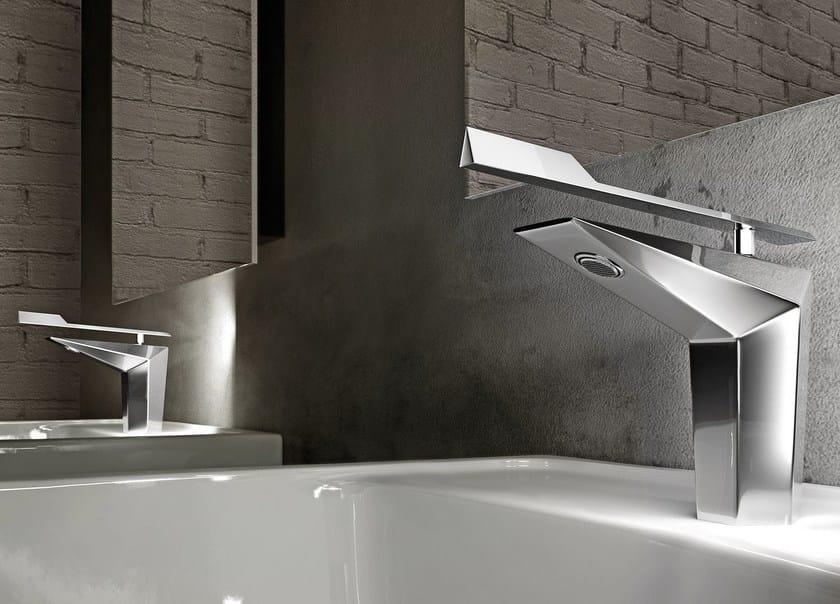 Miscelatore per lavabo in ottone FLY | Miscelatore per lavabo by Gattoni Rubinetteria