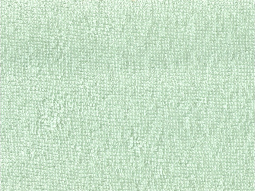 Solid-color terry fabric LIDO by KOHRO