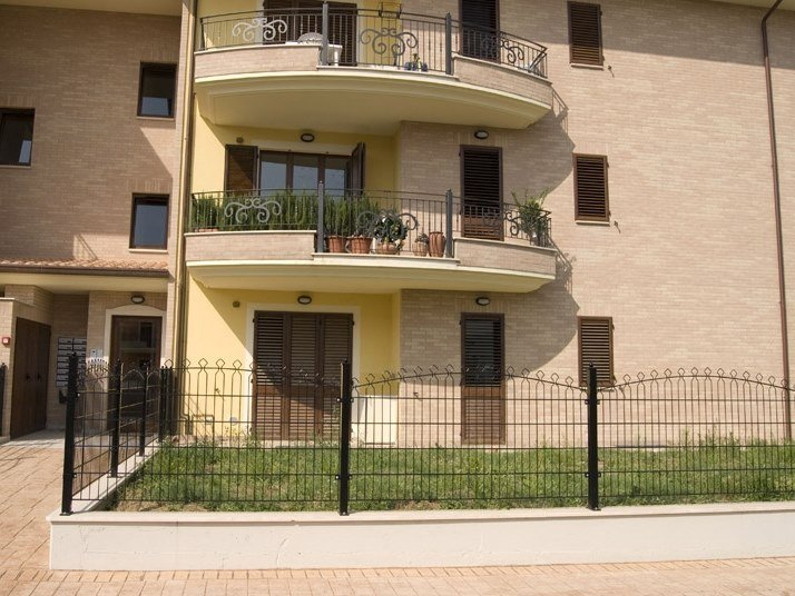 Fence Decofor® by BETAFENCE ITALIA