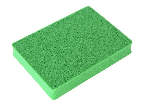 Vibration absorber, anti-vibration system REGUFOAM VIBRATION 150 PLUS by EDILTECO