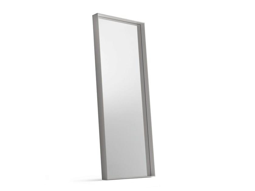 Espelho retangular moldurado SARA by Poliform