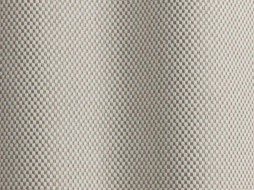 Anti-bacterial washable Outdoor synthetic fibre fabric CABAS by Dedar