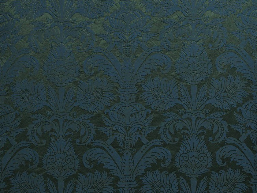 Tessuto damascato PURE DAMASK by Dedar