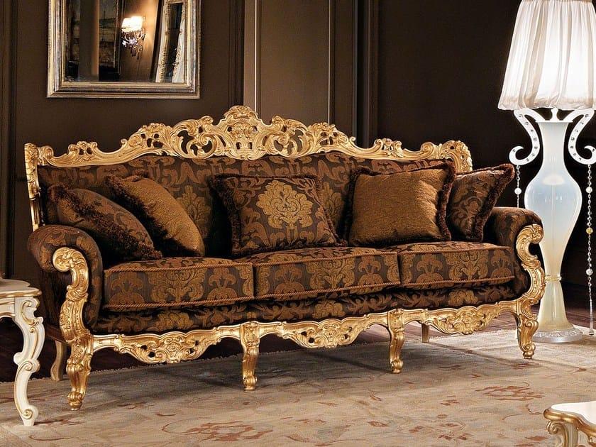 Fabric sofa 11414 | Sofa by Modenese Gastone