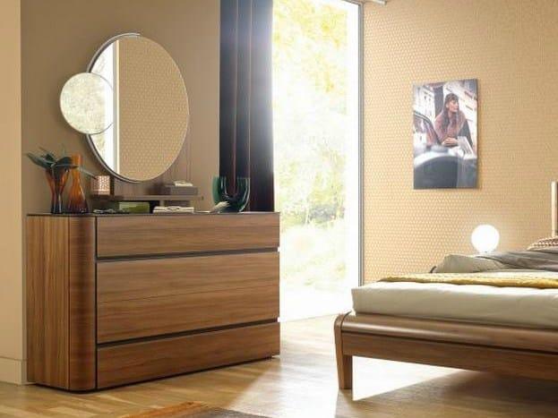 dovea miroir by gautier france. Black Bedroom Furniture Sets. Home Design Ideas