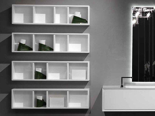 Open wall cabinet UNIT by RIFRA
